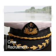 Crew Recruitment